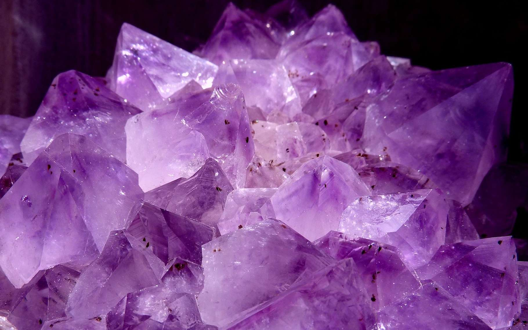 origine des pierres précieuses